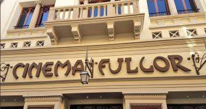 Cinema Fulgor 21.01.2018